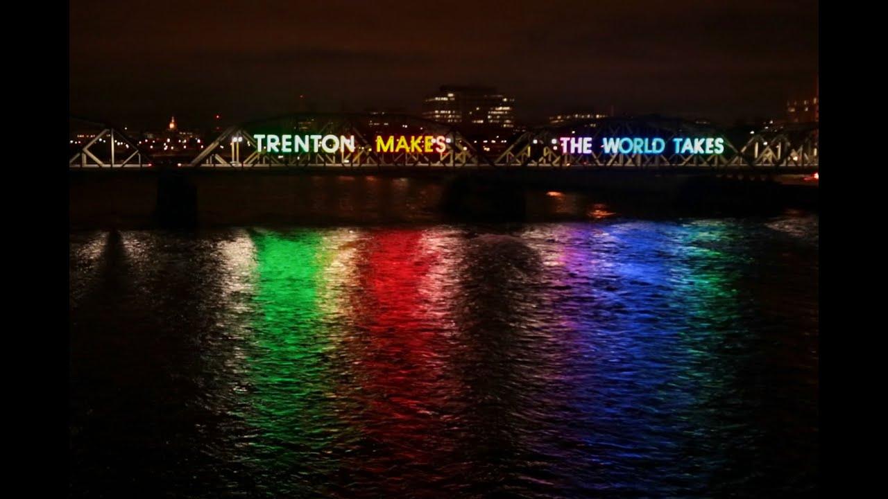 Trenton Makes Rainbow